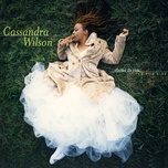 closer to you: the pop side - cassandra wilson