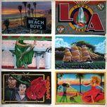l.a. (light album) - the beach boys