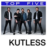 top 5: hits (ep) - kutless
