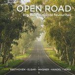 open road - v.a