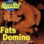 legends of rock n' roll - fats domino