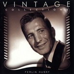 vintage collections - ferlin husky