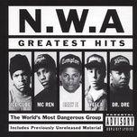 greatest hits - n.w.a