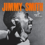 jimmy smith at the organ - jimmy smith