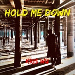 hold me down / 中文版 (single) - ngo diec pham (kris wu)
