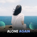 alone again - v.a