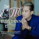 em dung dien nua (single) - pham thanh nguyen