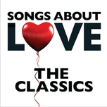 songs about love - the classics (blank) - v.a