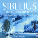 sibelius: complete symphonies - adelaide symphony orchestra