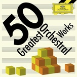 50 greatest orchestral works - v.a