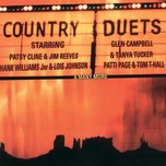 country duets - v.a