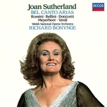 bel canto arias - dame joan sutherland
