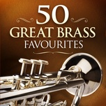 50 great brass favourites - v.a