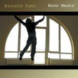 novo mesto - niccolo fabi