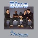 the platinum collection - blue