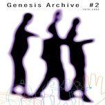 archive #2 (1976-1992) - genesis