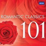 101 romantic classics - v.a