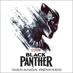 black panther: wakanda remixed (ep) - ludwig goransson