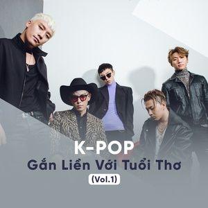 k-pop gan lien voi tuoi tho (vol.1) - v.a