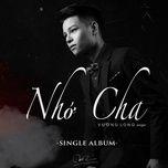 nho cha (single) - vuong long