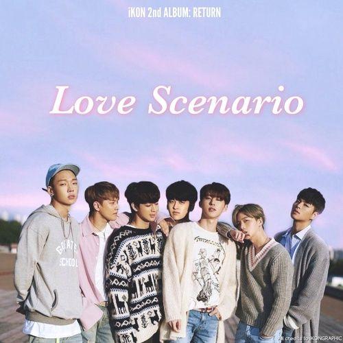 Love Scenario (Chinese Single) - iKON - NhacCuaTui