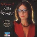 the romance of - nana mouskouri