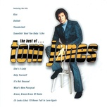 the best of... tom jones - tom jones