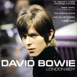 london boy - david bowie