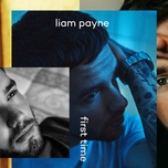 first time (ep) - liam payne