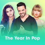 the year in pop - v.a
