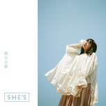 upside down (single) - she's