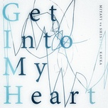 get into my heart (single) - miyavi, shishido kavka