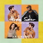 la cintura (remix) (single) - alvaro soler, flo rida, tini