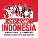aku anak indonesia - v.a