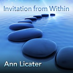 invitation from within - ann licater