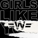 girls like you (wondagurl remix) (single) - maroon 5
