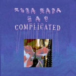complicated (single) - mura masa
