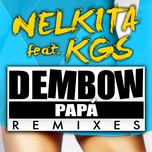 dembow papa (remix) (single) - nelkita