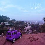 udk (single) - olivia o'brien