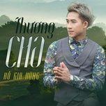 thuong cha (single) - ho gia hung (hkt)