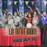 lk lo to ut mom (single) - khuu huy vu, v.a
