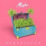 madagascar (single) - megha