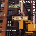 spring is here - makoto ozone