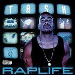 rap life - tash