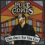 beautiful crazy (single) - luke combs