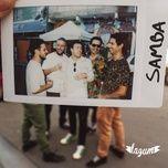 samba (single) - lagum