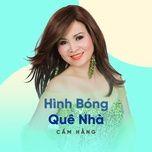 hinh bong que nha - cam hang