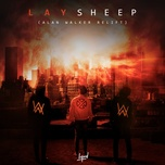 sheep (alan walker relift) (single) - lay (exo), alan walker