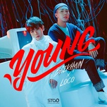 young (single) - baek hyun (exo), loco