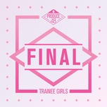 produce 48 - final (mini album) - produce 48
